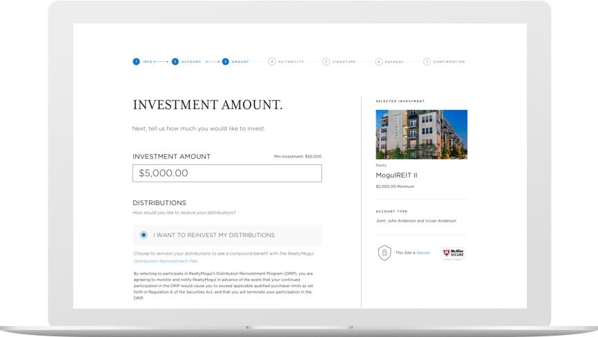 Rockwood investment partners dallas website average return on investment 2021 dodge